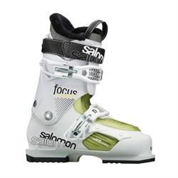 Мужские ботинки SALOMONFocus, White - фото 5686