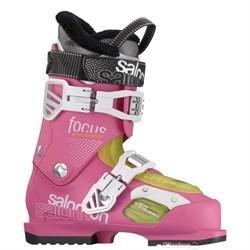 Женские ботинки SALOMONFocus, Pink (распродано) - фото 5688