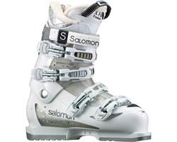 Женские ботинки SALOMONDivine 55, White (распродано) - фото 5689