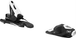 Rossignol AXIUM 110 B100 BLACK/WHITE - фото 5742