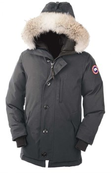 Мужская куртка Canada Goose Chateau MID GREY (распродано) - фото 5764