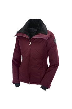 Женская куртка Canada Goose Thompson, Berry - фото 5784