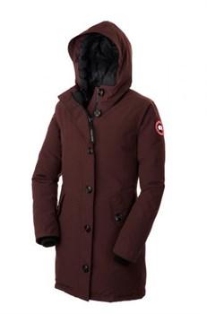 Женская куртка Canada Goose Camrose Parka, Niagara Grape - фото 5791