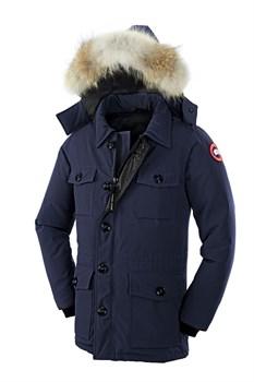 Мужская куртка Canada Goose Banff, Spirit - фото 5795