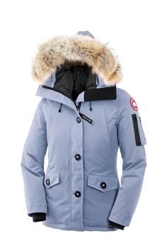 Женская куртка Canada GooseMONTEBELLO PARKA Arctic frost - фото 5803