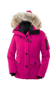 Женская куртка Canada Goose MONTEBELLO PARKA, Summit Pink - фото 5807