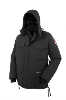 Мужская куртка Canada GooseCONSTABLE PARKA Graphite (распродано) - фото 5819
