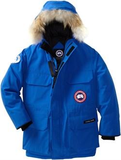 Мужская куртка Canada Goose PBI Expedition, Royal PBI Blue (распродано) - фото 5825