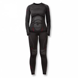 Женский костюм Red Fox Dry Zone, Black - фото 5855