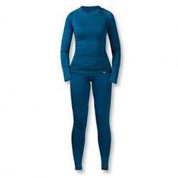 Женский костюм, Red FoxWool Dry Light, Синий (распродано) - фото 5858