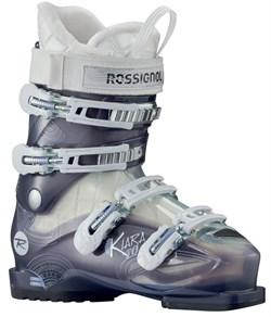 Женские ботинки Rossignol KIARA SENSOR 70 VIOLET TRANSP (распродано) - фото 5935