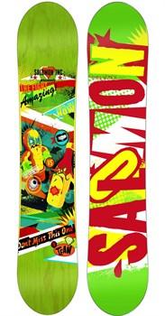 Детский сноуборд Salomon  Team (распродано) - фото 5945