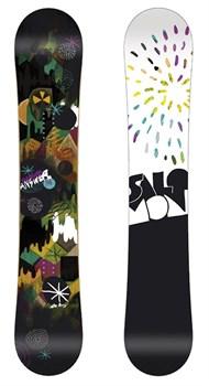 Мужской сноуборд, Salomon Answer (распродано) - фото 5946
