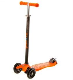 Детский самокат Maxi Micro, orange - фото 5958