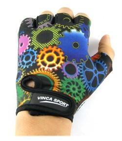 Детские велосипедные перчатки, VG 929 child - фото 6048