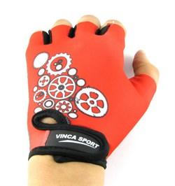 Детские велосипедные перчатки, VG 932 child - фото 6056