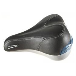 Седло комфортное Vinca sport, VS 8388 (распродано) - фото 6059