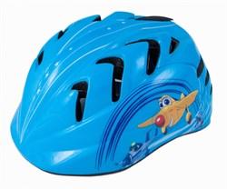 Детский велошлем Vinca sport, VSH 7 planes - фото 6080