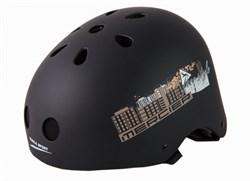 Экстремальный велошлем Vinca sport, VSH 12-1 - фото 6101