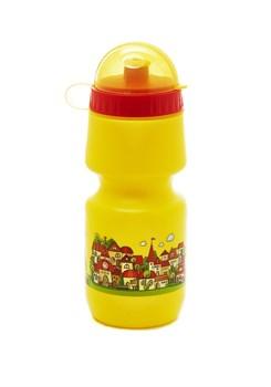 Фляга детская 500мл Vinca sport, VSB 50 yellow - фото 6130