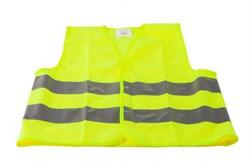 Светоотражающий защитный жилет для взрослых, SV 321 - фото 6140