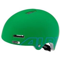Парковый шлем Alpina AIRTIME, GREEN-CYAN MATT (распродано) - фото 6151