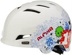 Юниорский шлем ALPINA PARK JR - фото 6159