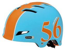 Юниорский шлем ALPINA PARK JR, FIFTYSIX (распродано) - фото 6165