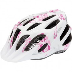 Юниорский шлем Alpina FB JR 2.0 FLASH WHITE-PINK (распродано) - фото 6178