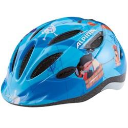 Детский шлем Alpina GAMMA 2.0 PIRATE (распродано) - фото 6192