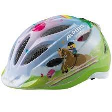 Детский шлем Alpina GAMMA 2.0 FLASH HORSE (распродано) - фото 6214