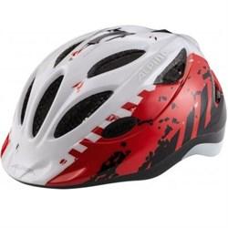 Детский шлем Alpina GAMMA 2.0 FLASH Red-Black (распродано) - фото 6218