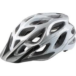 Летний шлем Alpina MYTHOS 2.0, WHITE-SILVER (распродано) - фото 6219