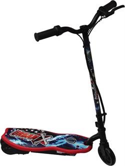 Электрический самокат Roller Surfer URBAN -X E SCOOTER, Red - фото 6273