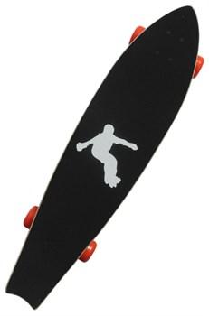 Rollersurfer Longboard Fish - фото 6284