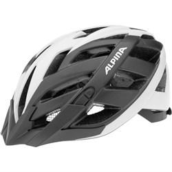 Летний шлем Alpina PANOMA L.E. Black-White (распродано) - фото 6289