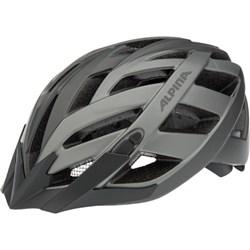Летний шлем Alpina PANOMA L.E. DARKSILVER-TITANIUM (распродано) - фото 6298