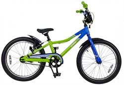 Детский велосипед SchwinnAEROSTAR,LIME/BLUE (распродано) - фото 6310