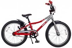 Детский велосипед SchwinnAEROSTAR,SILVER/RED (распродано) - фото 6314