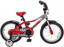 Детский велосипед SchwinnGREMLIN, RED/SILVER (распродано) - фото 6325