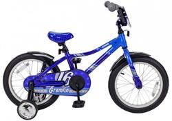 Детский велосипед SchwinnGREMLIN, BLUE/LIGHT BLUE (распродано) - фото 6331