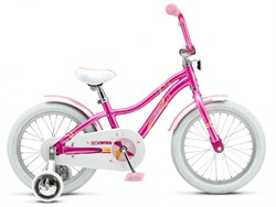 Детский велосипед SchwinnLIL STARDUST, PINK - фото 6334