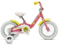 Детский велосипед (беговел) SchwinnPIXIE,PINK (распродано) - фото 6341