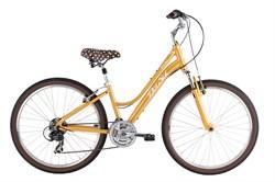 Женский велосипед Del SolLxi 6.1 ST, butter popcorn, 14 (распродано) - фото 6355