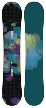 Женский сноуборд Burton Genie - фото 6401