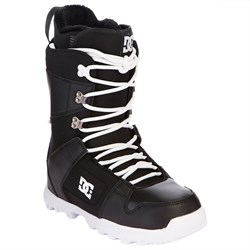 Мужские ботинки DC PHASE, BLACK (распродано) - фото 6458