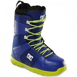 Мужские ботинки DC Phase, Blue - фото 6464