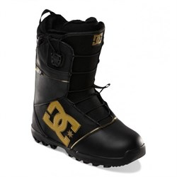 Мужские ботинки DCAVARIS,BLACK GOLD - фото 6476