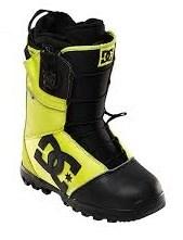Мужские ботинки DCAVARIS,yellow/black - фото 6489