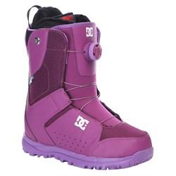 Женские ботинки DC SEARCH, Purple (редактировать) - фото 6495
